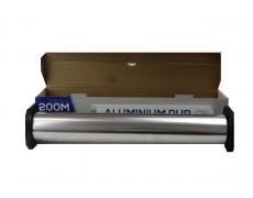 ALUMINIUM 45 X 200