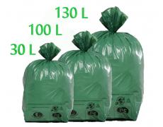 Sacs Poubelle Norme NF Environnement  - EN 13592