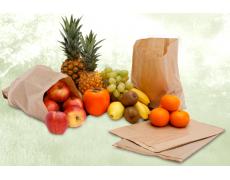 Sacs Fruits et Légumes